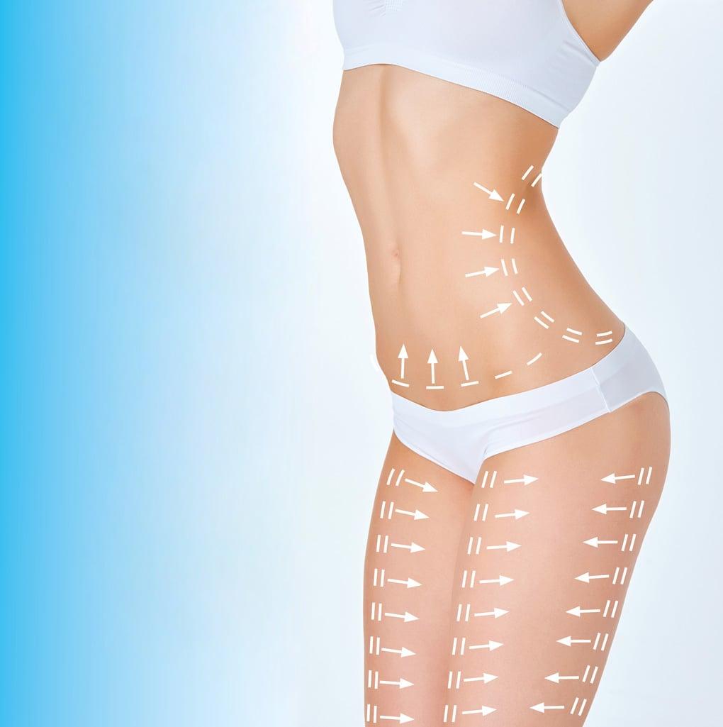 Lichaamsverzorging - Beauty Calumma