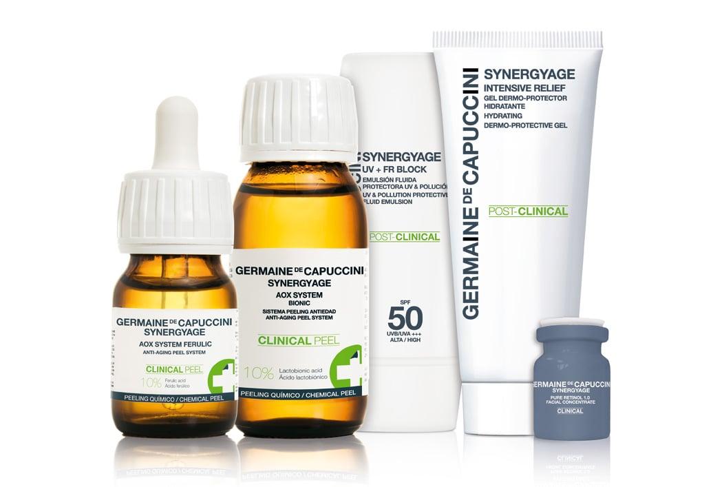 Cosmeceutische behandelingen - Beauty Calumma