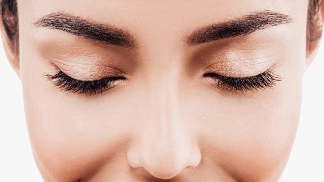 Wimperkleuring – lifting - Beauty Calumma